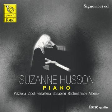 Suzanne Husson - Piano