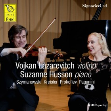 Vojcan Lazarevitch / Susanne Husson
