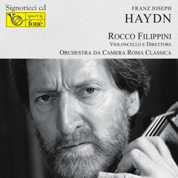 Franz Joseph Haydn - Rocco Fiippini