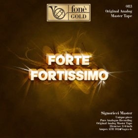 Forte Fortissimo - aa.vv  (Tape)