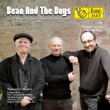 Bean and the Boys - Hamilton  Birro  Kramer (Tape)