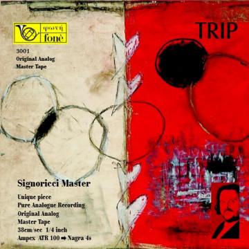 Trip (Tape)