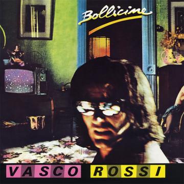Vasco Rossi, Bollicine (VINILE)