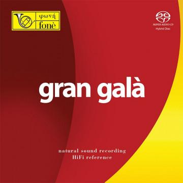 Gran Galà  (SACD)