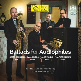 Ballads for Audiophiles (SACD)