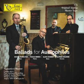 Ballads for Audiophiles (TAPE)