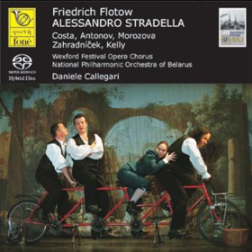 Flotow - Alessandro Stradella (SACD)