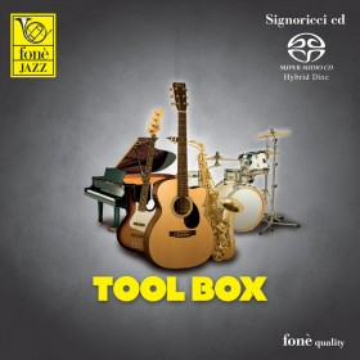 Toolbox (SACD)