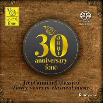 Trent'anni nel classico - aa.vv (SACD)