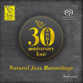 Natural Jazz Recordings - aa.vv