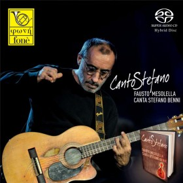 Canto Stefano - Fausto Mesolella canta Stefano Benni (SACD)