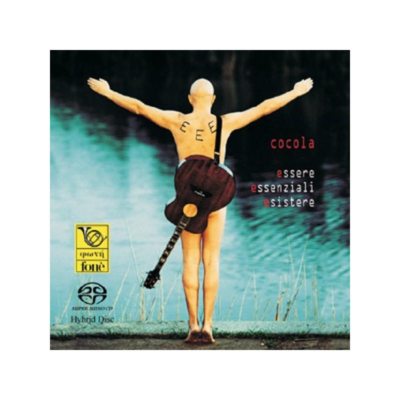 Cocola - Essere Essenziali Esistere