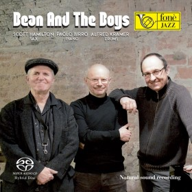 Bean and the Boys - Hamilton  Birro  Kramer (SACD)