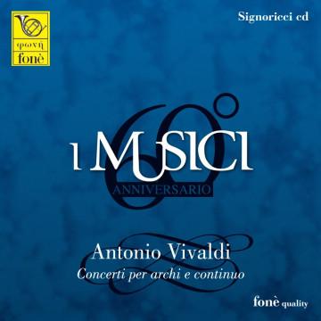 I Musici -  Antonio Vivaldi