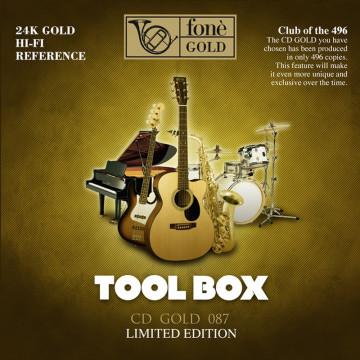 Toolbox  - CDGOLD24K