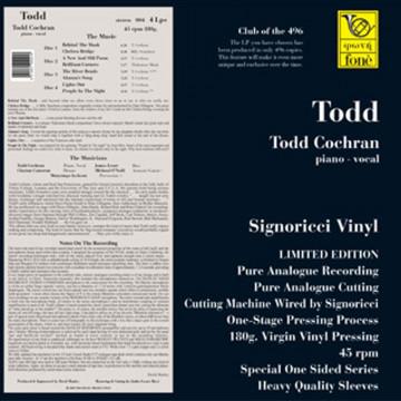 TODD - Todd Coheran