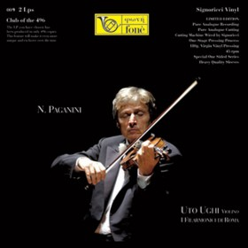 N.Paganini - Uto Ughi