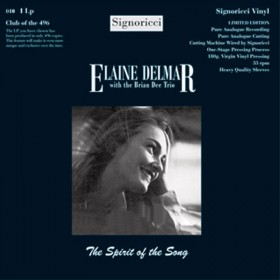 Elaine Delmar  - The Spirit of the Song