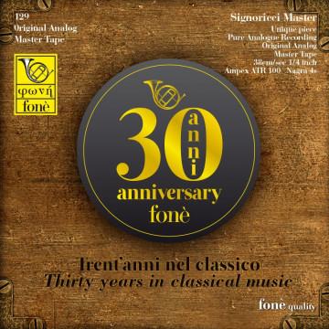 Trent'anni nel classico - aa.vv (Tape)