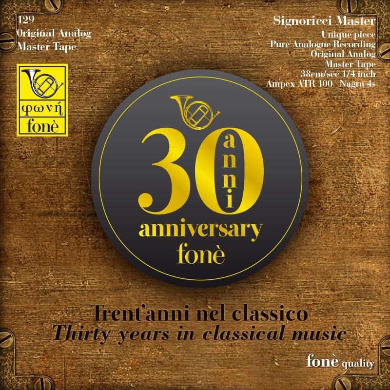 Trent'anni nel classico - aa.vv