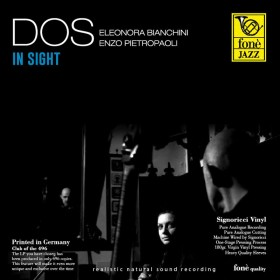 DOS In Sight, Enzo Pietropaoli & Eleonora Bianchini (LP)