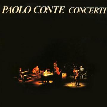 Concerti - Paolo Conte