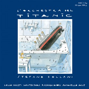 Stefano Bollani - L'orchestra del Titanic