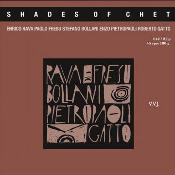 Rava-Fresu-Bollani-Pietropaoli-Gatto SHADES OF CHET