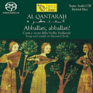 Abballati, Abballti!  Canti e suoni della Sicilia Medievale