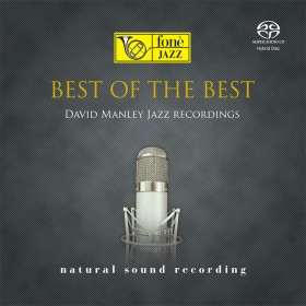 David Manley Jazz - Best of The best  (SACD)
