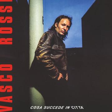 Vasco Rossi - Cosa succede in città (SACD)