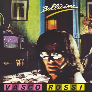 Vasco Rossi, Bollicine (SACD)