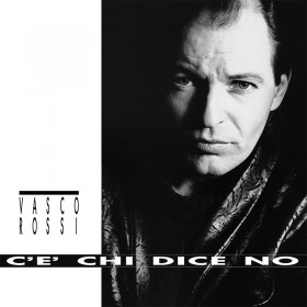 Vasco Rossi - C'è chi dice no  (LP)