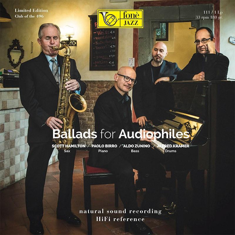 Ballads for Audiophiles (VINILE)