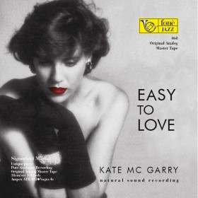 Kate Mc Garry - Easy to love (TAPE)
