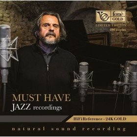 MUST HAVE JAZZ recordings (CD GOLD)