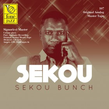 Sekou - Sekou Bunch (TAPE)