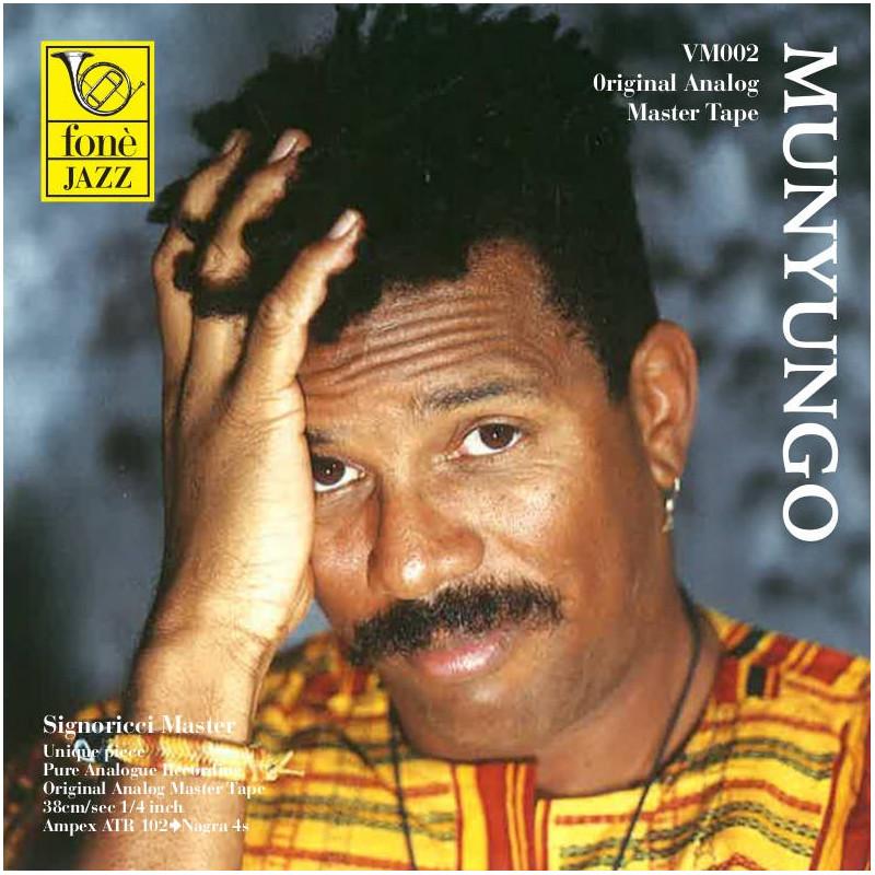 MUNYUNGO (TAPE)