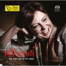 Rita Marcotulli - The Light Side of the Moon (SACD)