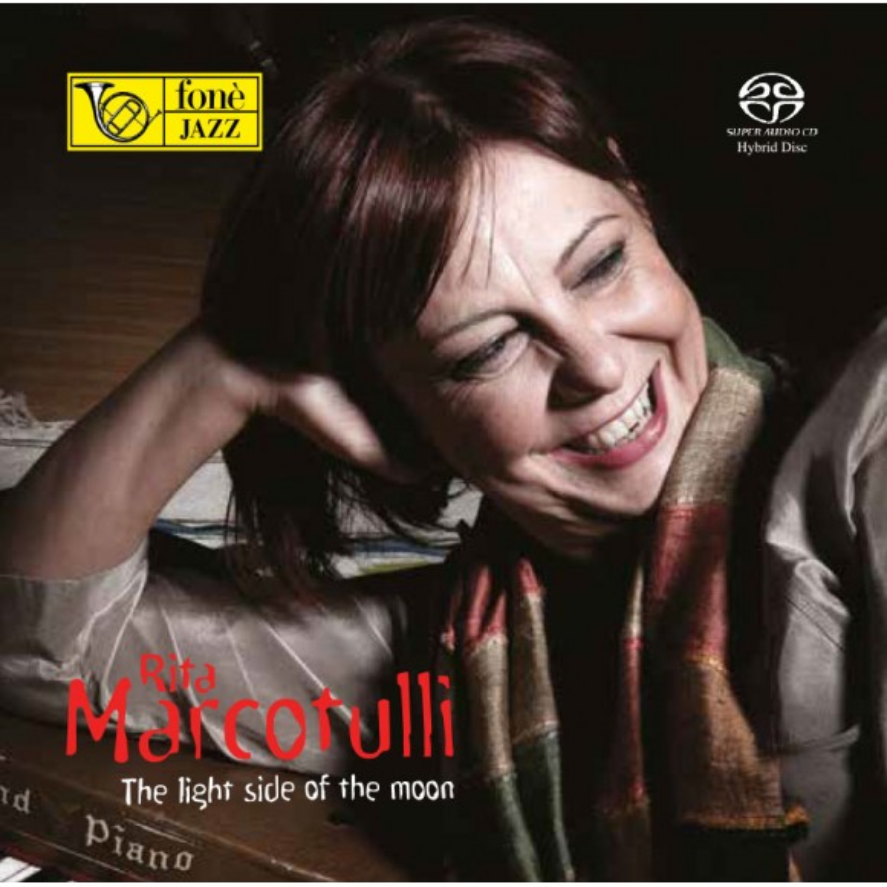 Rita Marcorulli - The Light Side of the Moon (SACD)