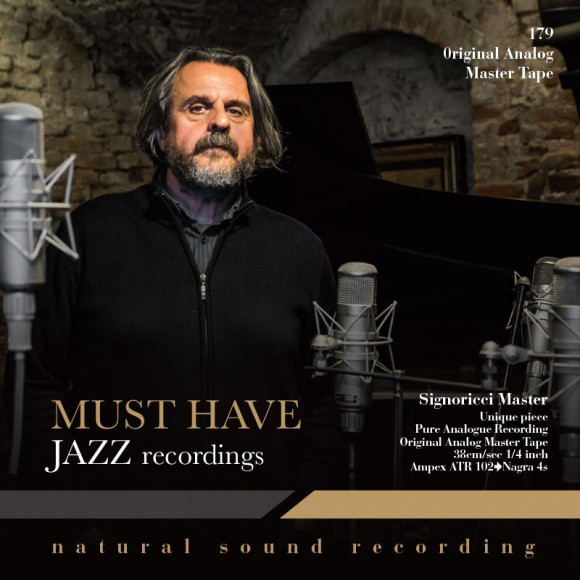 Must Have - Jazz Recordings (TAPE)