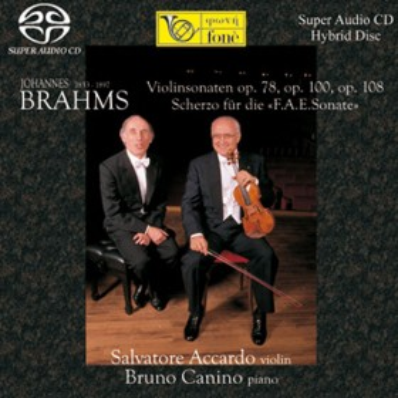 Brahms - Sonata per Violino