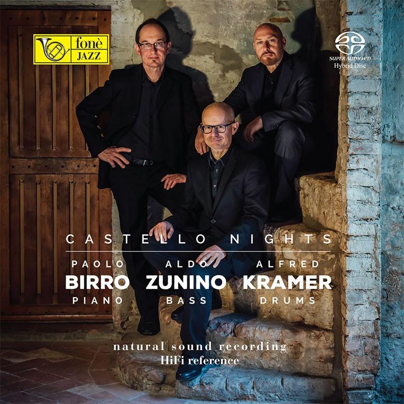 Castello Night - Birro, Zunino, Kramer (SACD)
