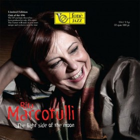Rita Marcotulli - The Light Side of the Moon [LP]