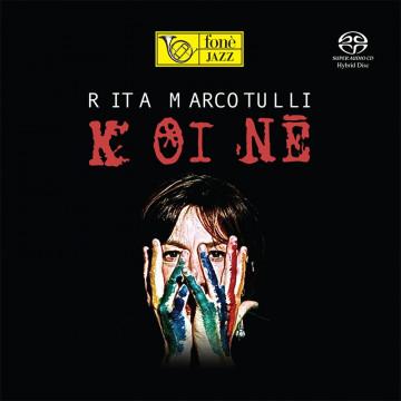 Rita Marcotulli - Koinè