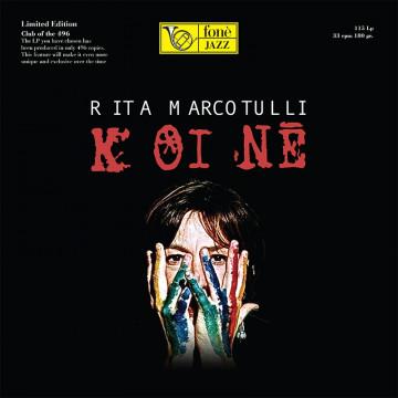 Rita Marcotulli - Koinè  [LP]