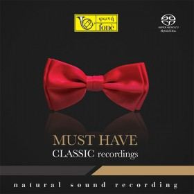 Must Have Classic Recordings [SACD]