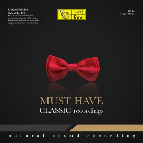 Must Have Classic Recordings (LP)