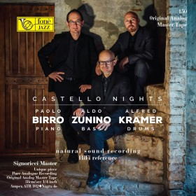 Castello Nights - Birro, Zunino, Kramer (TAPE)