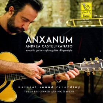 ANXANUM Andrea Castelfranato [LP]